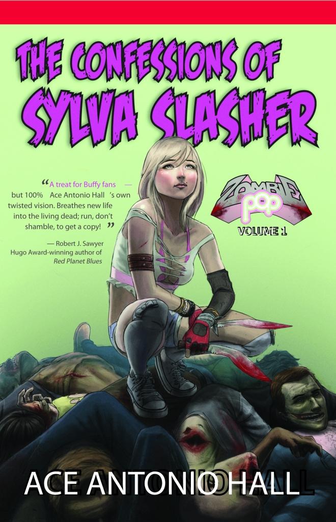 SylvaSlasher_2E_cover_r1b.indd